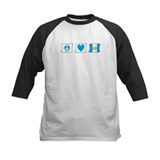 Peace, Love and Guatemala Tee