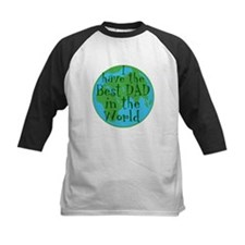 Best Dad in the world Tee