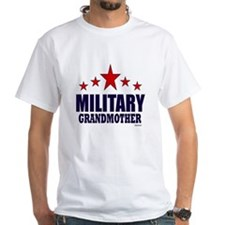 Military Grandmother Shirt
