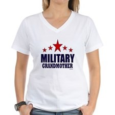 Military Grandmother Shirt