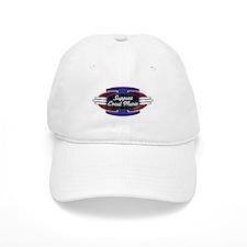 Support Local Music Baseball Cap