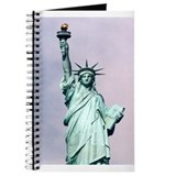 Statue of Liberty: No. 10 Journal