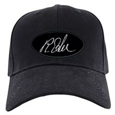 Robert E. Lee Signature Baseball Hat