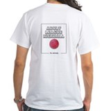 Adult League Kickball Shirt