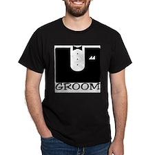 GroomTux T-Shirt