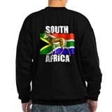 South Africa Springbok Sweatshirt
