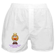 Right Track Boxer Shorts