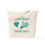 Music Lullaby Dance Shoulder Bag