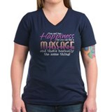Happiness Massage Shirt