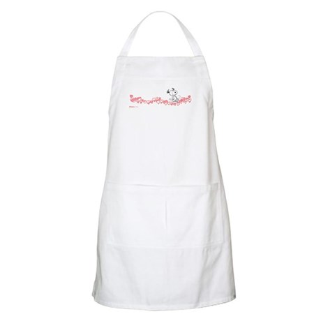 Happy Hearts Apron