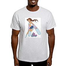 Sky Dancer - Jade T-Shirt