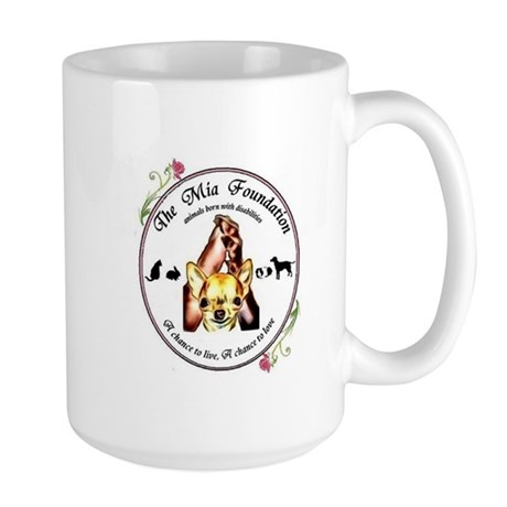 Mia Large Mug