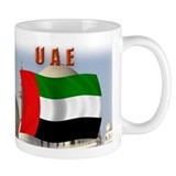 United Arab Emirates Mug