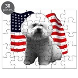 Bichon Frise Puzzle
