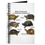 Box Turtles of North America Journal