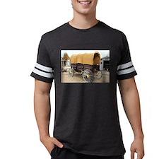 Cute Pizza volume T-Shirt