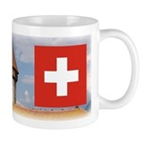 Switzerland  Tasse