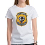 Delaware State Police Women's T-Shirt