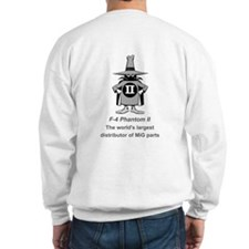 F-4 Phantom Sweatshirt