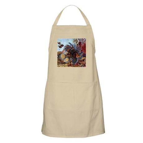 Ocean Window BBQ Apron
