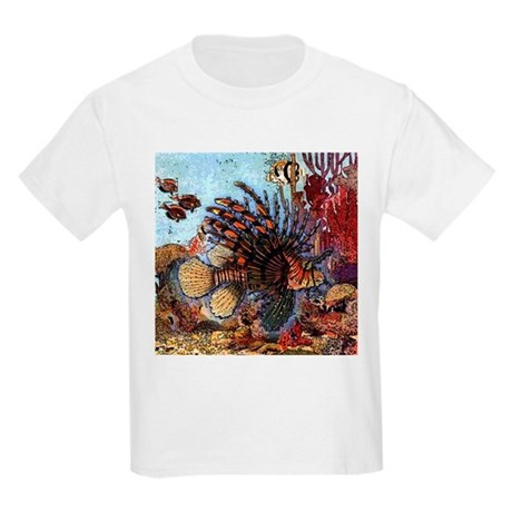 Ocean Window Kids T-Shirt