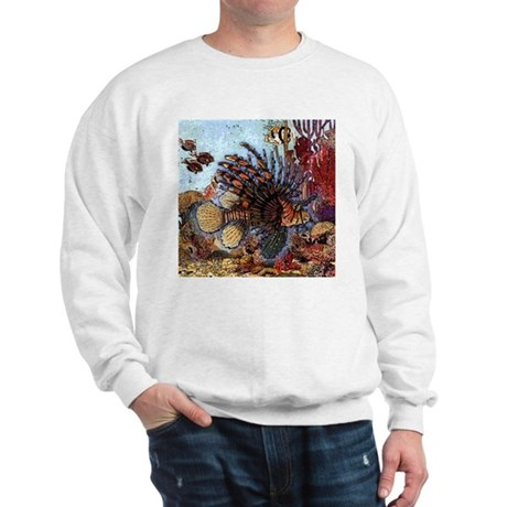 Ocean Window Sweatshirt