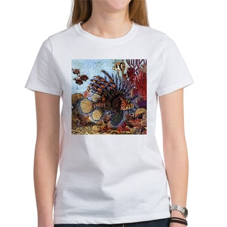 Ocean Window Women's T-Shirt