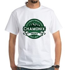 Chamonix Forest Shirt