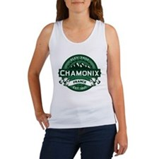 Chamonix Forest Women's Tank Top