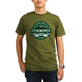 Chamonix Forest T-Shirt