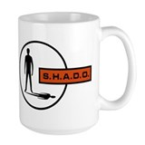 SHADO Coffee Mug
