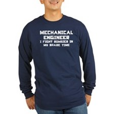 Mechanical engineer T