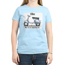 Cute Motor scooter T-Shirt