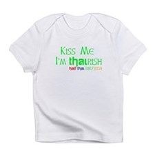 Cute Hapa Infant T-Shirt