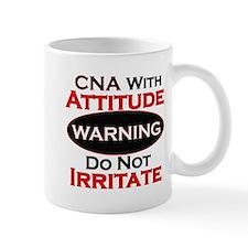 Attitude CNA Mugs
