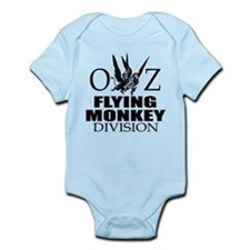 Cute Wicked broadway Infant Bodysuit