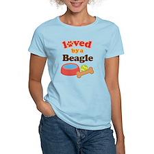 Beagle Dog Gift T-Shirt
