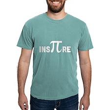 Mossy Little Green Goblin Man T-Shirt