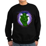 Green Guy Sweatshirt