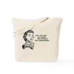 Hopes and Dreams Tote Bag