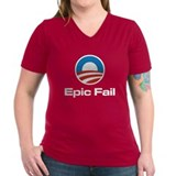 Obama Epic Fail Shirt