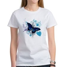 Unique Butterflies Tee