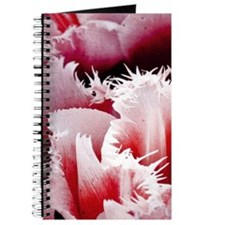 Pink Tulips Journal