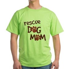 Funny Dog rescue T-Shirt