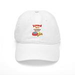 Clumber Spaniel Dog Gift Cap