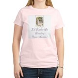 Cool Jane austen T-Shirt