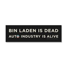 Osama bin Laden is dead, auto industry is alive Ca