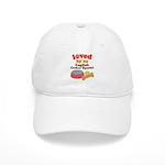 English Cocker Spaniel Dog Gift Cap
