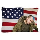SKY ROB Pillow Case