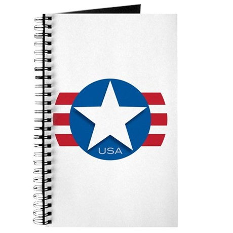 USA Classic Star: Journal